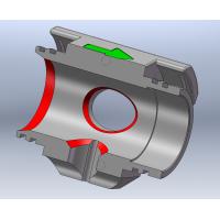 五轴CNC加工定制品