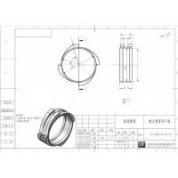 圆环粉末冶金加工
