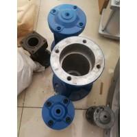 气动震动器铝压铸件加工