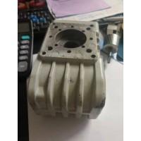 5型电动执行器壳体铝压铸件加工