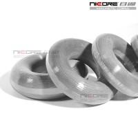 南海矽钢铁芯O型铁芯 OA铁芯  尺寸精准公差小来图定制