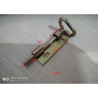 弹簧铰链加工