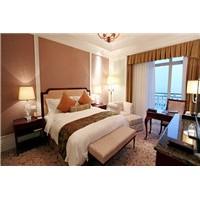 酒店套房家具,酒店家具定制厂家-佛山格美家具有限公司