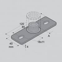 非标冲压焊接件加工