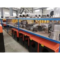 公司提供各种钣金设计、加工、焊接、喷涂