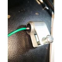 铁壳电容加工
