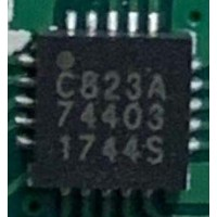 C823A芯片加工