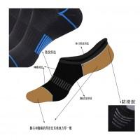 男士船袜,短袜加工