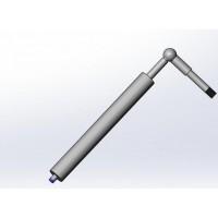 气弹簧液压杆支撑杆加工
