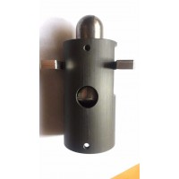 五金配件 (铝合金)CNC 加工