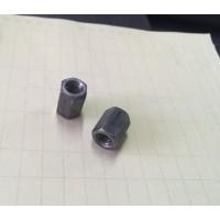 碳钢六角螺母加工