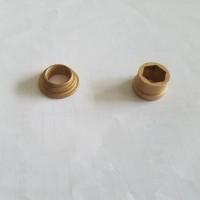 铜基粉末冶金 含油铜套