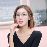 欧美高品质B钛眼镜架 日本进口钛材料FM1817