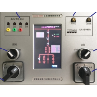 QMS-9900云在线测控装置