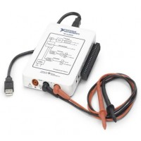 NI myDAQ系列虚拟仪器教学实验系统