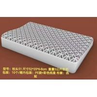 凝胶枕头床垫注塑摸具加工