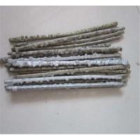 硬质合金颗粒焊条|YD硬质合金焊条|6-8mm合金颗粒焊条