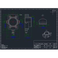 CNC机械加工非标件外发