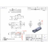 铝件CNC加工