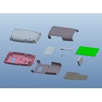 塑料外壳求开模生产