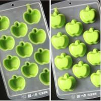 硅胶水果定型模具