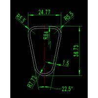 定制异形不锈钢管