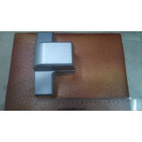 压铸模铝合金壳件加工