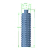 不锈钢精密铸造定制件