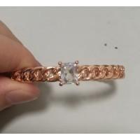 铜+锌合金手镯加工