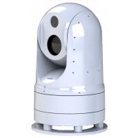 激光夜视仪喷油加工