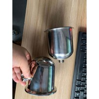 不锈钢净水器外壳,超滤滤芯外体加工