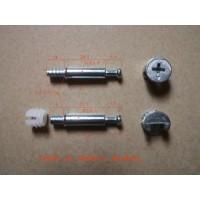 家具配件偏心轮和连接杆加工