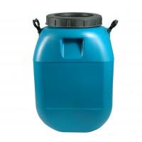 寻二手50L塑料包装桶