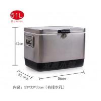 不锈钢保温箱加工