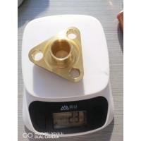 紫铜/黄铜红冲产品加工