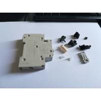 小型断路器注塑模具加工