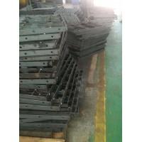 焊接和冲孔加工
