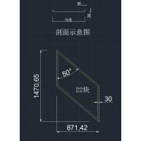 不锈钢冲孔网加工