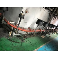 链条输送机加工