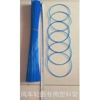 细塑料管加工