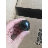 M8铜嵌件胶木球加工