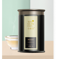焊接密封茶叶罐加工