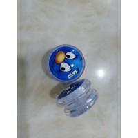 塑料溜溜球加工