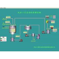 反应釜自动控制,反应堆温度控制,反应釜集中控制,反应远程控制