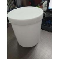 食品塑料包装罐加工