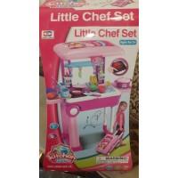 厨房玩具模具加工