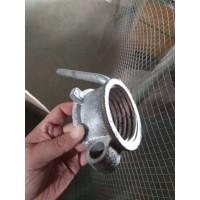 钢支撑螺母加工