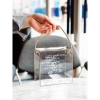 透明塑料包装盒定制