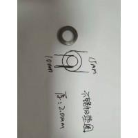 304不锈钢垫圈加工