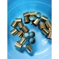 铜管铜箍加工